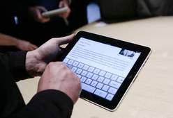 Touchpad toetsenbord