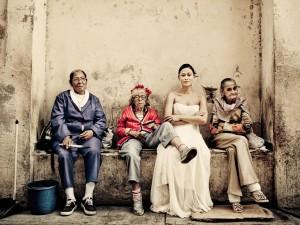 Bride, Havana, Cuba