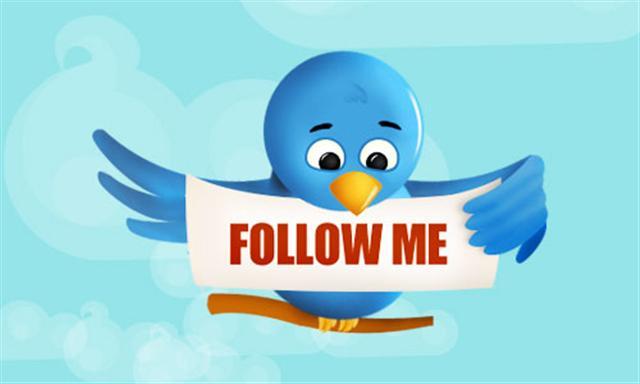live met Jan twitteren